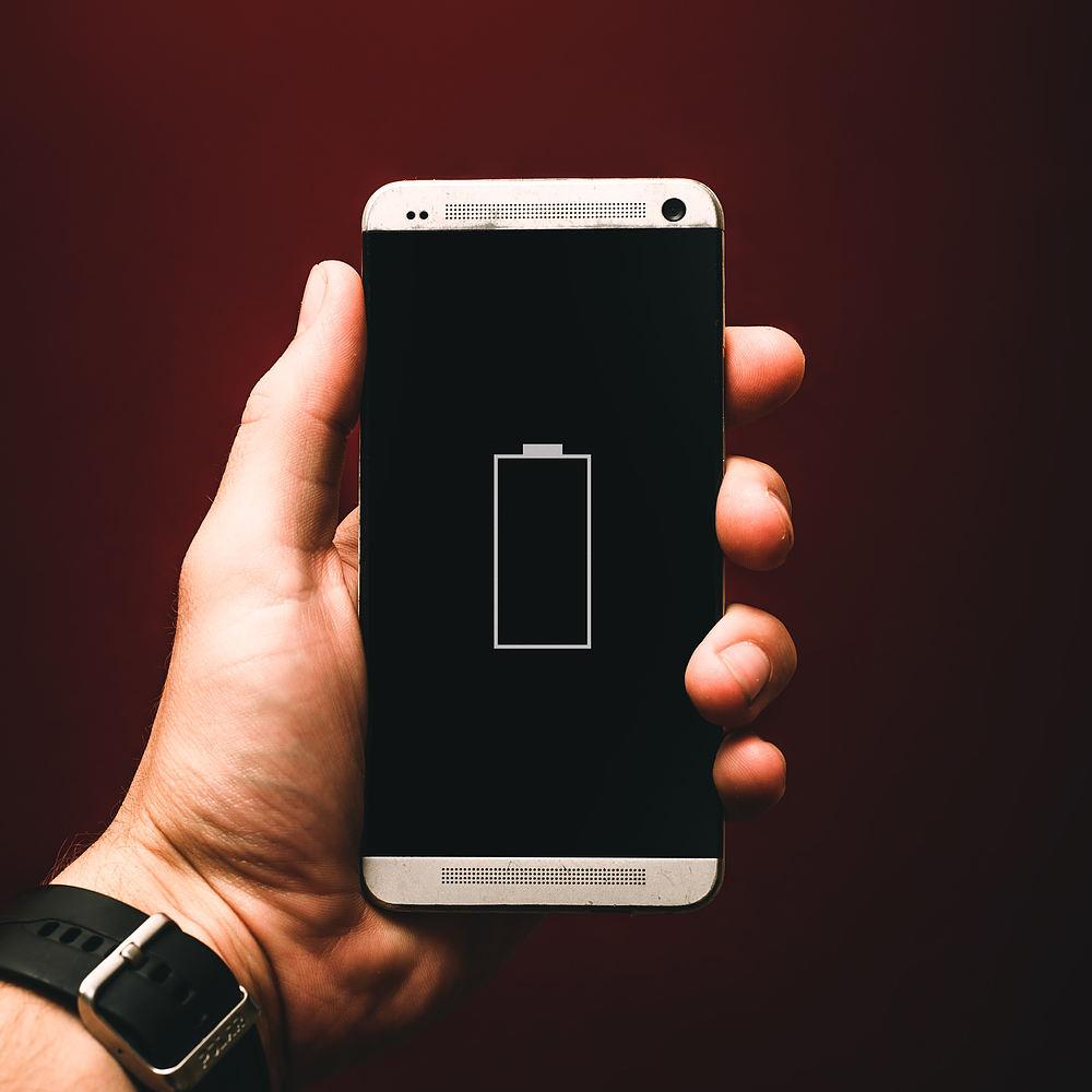 Kjøp batterilader online i dag